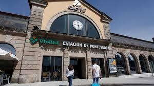 Adif instalará conexión wifi en 15 estaciones de tren, entre ellas la de  Pontevedra