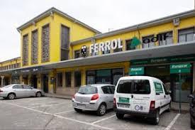 Adif - Información de la estación - FERROL