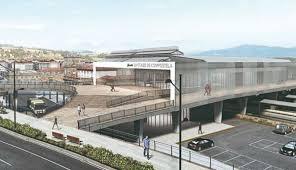 Licitada la nueva estación de buses de Santiago, que tendrá dos pisos y 36  dársenas