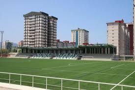 """Plan """"renove"""" completo para el campo más usado de Vigo"""